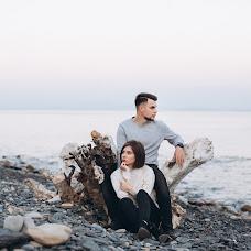 Wedding photographer Natasha Konstantinova (Konstantinova). Photo of 15.10.2017