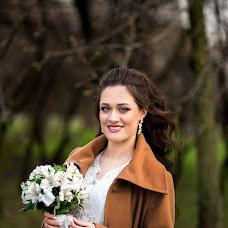 Wedding photographer Anastasiya Krylova (Fotokrylo). Photo of 30.05.2018