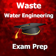 Waste Water Engineering Test Prep 2019 Ed