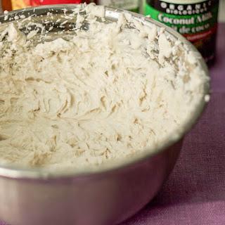 Milk Cream Frosting Recipes.