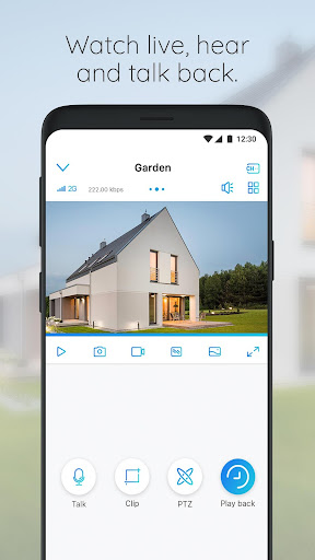 Reolink 4.16.1.0 screenshots 2