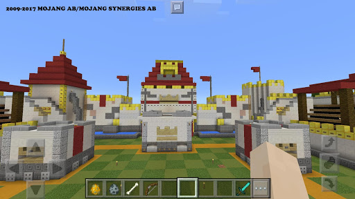 Map Craft Royale for MCPE ★ 1.5.1 screenshots 4