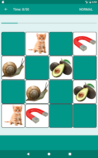 Brain game. Picture Match. 2.3.5 screenshots 15