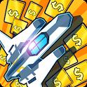 Idle Space Clicker icon