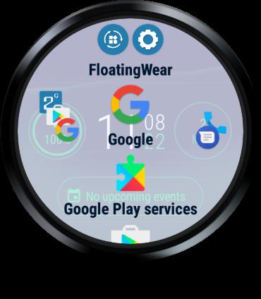 Floating Shortcuts \341\264\276\341\264\277\341\264\274 Screenshot 12