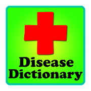 Diseases Dictionary \u272a Medical