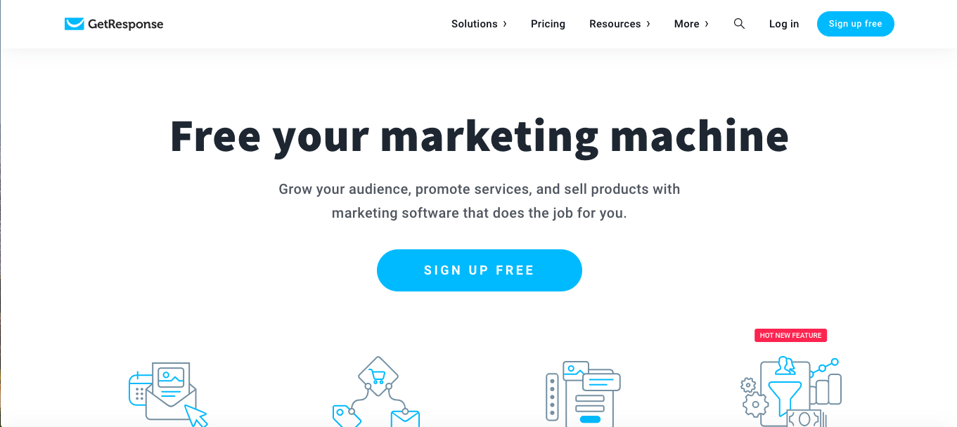 Best Email Marketing Software: Beginners Ultimate Guide for 2020 (e marketing tools) 14