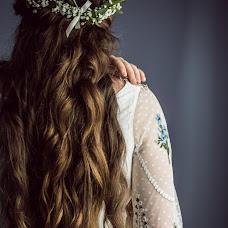 Fotograful de nuntă Gina Stef (mirrorism). Fotografia din 14.02.2019