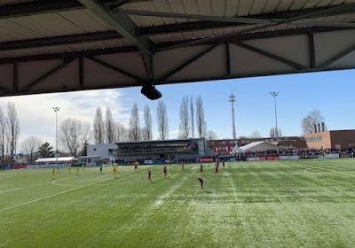 Coupe de Belgique : le FC Liège inverse la rencontre, l'UCE Liège dit non à Deinze