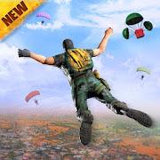Firing Survival Battlegrounds Free Fire Squad