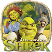 Shrek Far Far Away Launcher