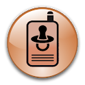Baby Monitor Donation icon