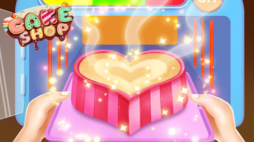 Cake Shop - Kids Cooking 2.0.3122 screenshots 5