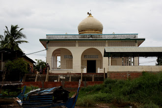 Photo: Year 2 Day 41 -  Mosque