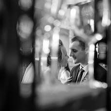 Wedding photographer Dmitriy Pogorelov (dap24). Photo of 22.09.2017