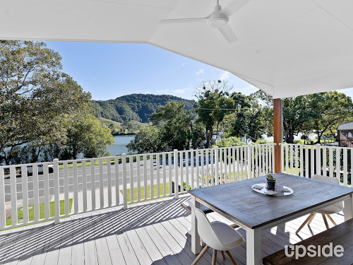 Photo of property at 54 Riverside Drive, Tumbulgum 2490