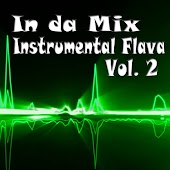 In da Mix: Instrumental Flava, Vol. 2