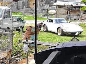 フェアレディZ S30 のカスタム事例画像 macni 32gtrさんの2021年05月01日18:23の投稿