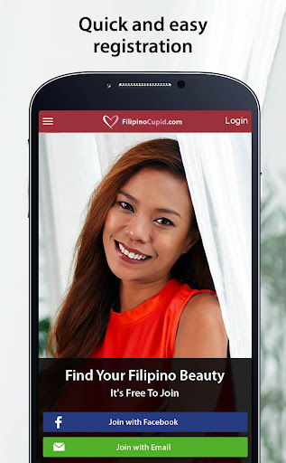 FilipinoCupid - Filipino Dating App 2.1.6.1559 screenshots 1