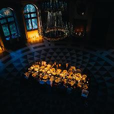 Wedding photographer Honza Martinec (honzamartinec). Photo of 18.09.2017