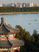 Photo: Peking - Sommerpalast - Alisa