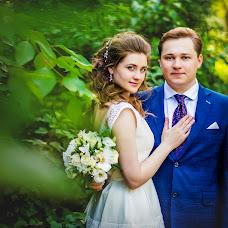 Свадебный фотограф Анна Кова (ANNAKOWA). Фотография от 14.11.2016