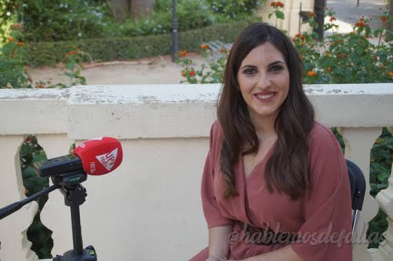 Paula Pérez Soria