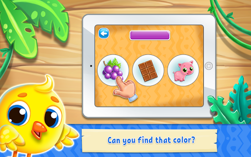 Colors for Kids, Toddlers, Babies - Learning Game apkdebit screenshots 5