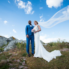 Wedding photographer Romain Sauze (sauze). Photo of 12.10.2015