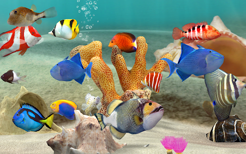 fish farm 3 3d aquarium simulator android apps on