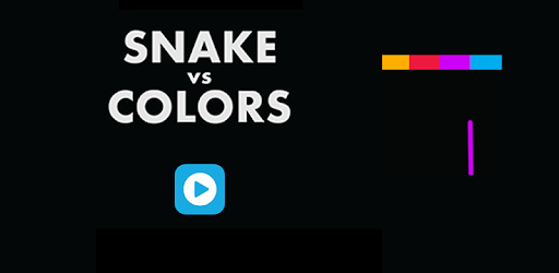 snake vs colors 2 new amazing cusual game where snake create his path by colors