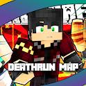 Deathrun Maps For Minecraft icon