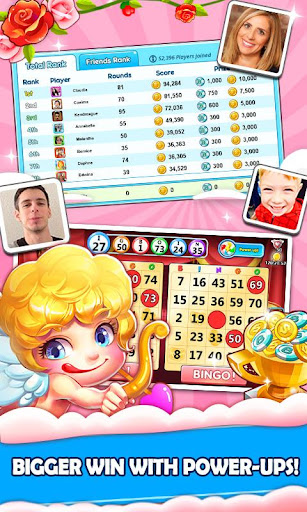 Bingo Holiday:Free Bingo Games  screenshots 4