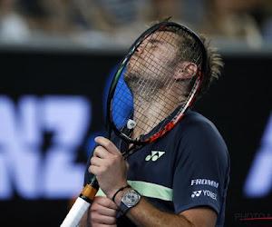 Voormalige winnaar in Melbourne sneuvelt na thriller en drie gemiste matchpunten, onder meer Kvitova out bij dames