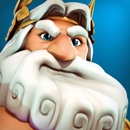 Gods of Olympus (game)
