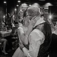 Wedding photographer Aleksey Galushkin (photoucher). Photo of 09.02.2018