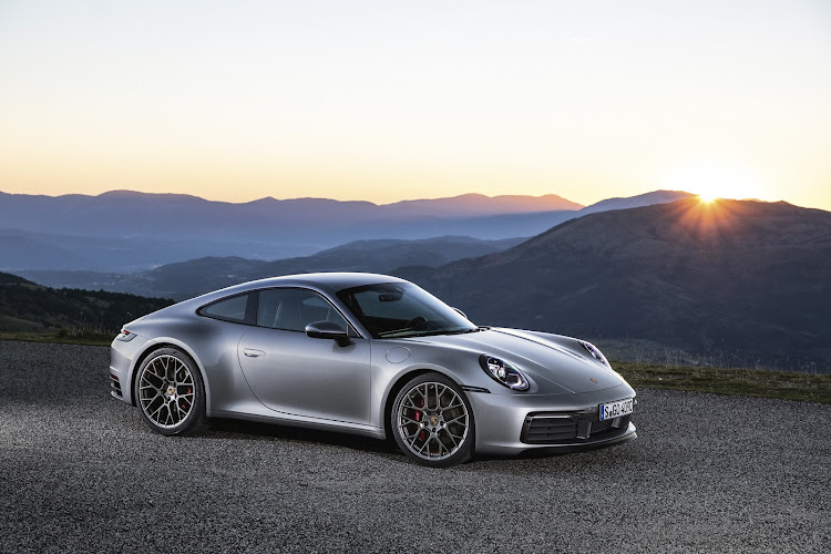 Reborn Porsche 911 Boasts Enhanced Performance