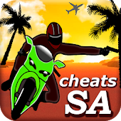 Cheats GTA SA
