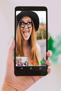 Video Chat Live & Video Call Random Tips App Download For Android 1