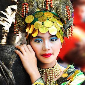 Aliwan Fiesta Performer by Dj Hostalero - News & Events World Events ( djmaculet )