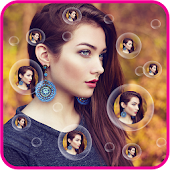 Bubble Photo Live Wallpaper Android APK Download Free By App Basic
