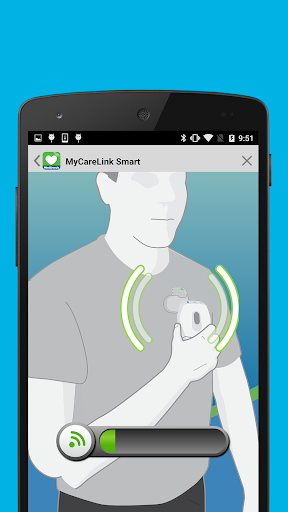 MyCareLink Smart™ RWN ss3