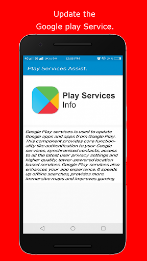 Google services framework apkpure | Google Play services for