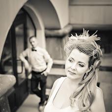 Wedding photographer Nadezhda Kipriyanova (Soaring). Photo of 03.09.2016