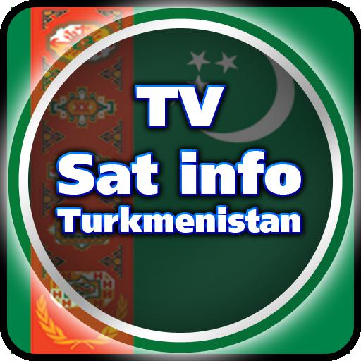 TV Sat Info Turkmenistan