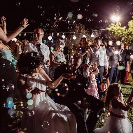 Wedding photographer Vincenzo Aluia (vincenzoaluia). Photo of 31.12.2017