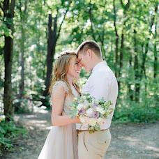 Wedding photographer Nikolay Karpenko (mamontyk). Photo of 31.08.2017