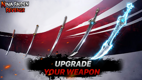 Ninja Raiden Revenge MOD APK (Unlimited Money) Android 6