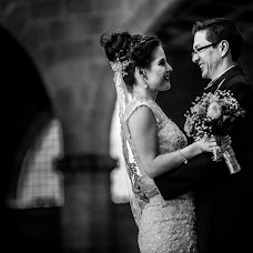 Wedding photographer Pablo Orozco garibay (pogphoto). Photo of 08.03.2017