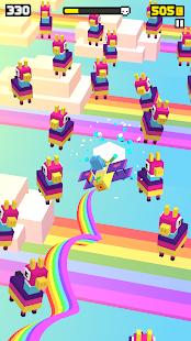 Shooty Skies - Arcade Flyer - náhled